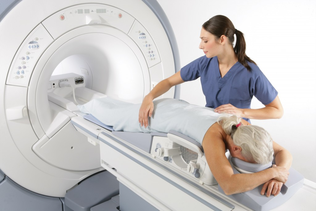 Breast-MRI